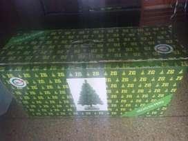 Arbol de Navidad Tradicional Nuevo
