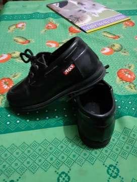 Zapatos Niño Cuero Num.29