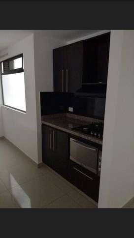 Apartamento Piso 4 Sector Chingui 2.Código 898474