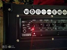 NEW! Amplific Blackstar v20 watts rms 40 watts peak 12 EFECTOS