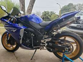 Yamaha r1  2010 inmaculada¡¡¡