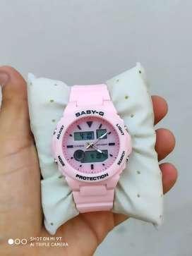 Relojes baby para dama