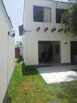 ID-143998 Bajo de Precio!! Vendo linda casa en el Sol de la Molina!!
