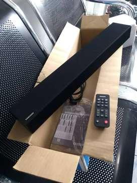 Barra sonido Samsung n300 bluetooth