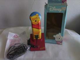 Telefono Winnie Pooh original sin uso