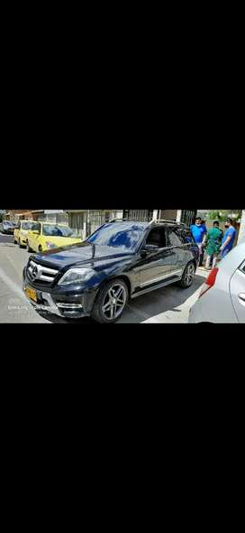 Mercesdes benz GLK
