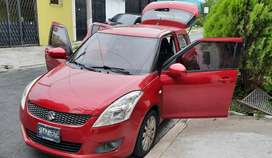 Vendo Suzuki Swift 2012
