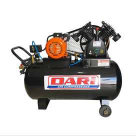 Compresor 150 Libras - 1 Hp - 2 Pistones V - italiano dari skm 10