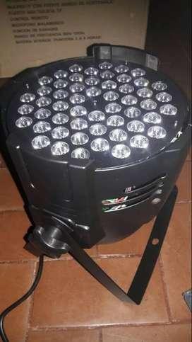 Tacho 54 Led RGBW