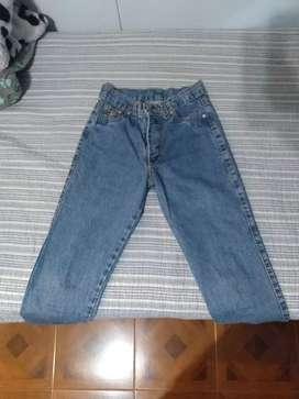 VENDO URGENTE Jeans y calza