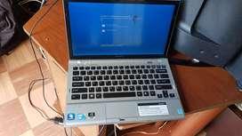 Portátil sony vaio Core I5