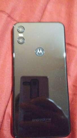Motorola one permuto por iPhone o note