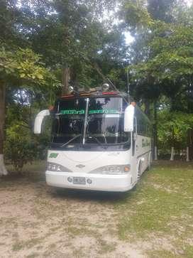 Bus Chevrolet Isuzu 7.2