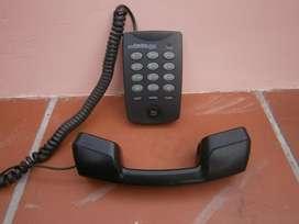 telefono fijo plantronics modelo T10016