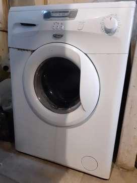 se vende lavarropas usado marca dream, anda pero hay que arreglar para su mejora