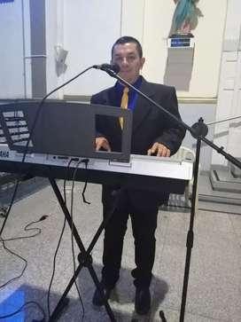 Coro para misas y ceremonias