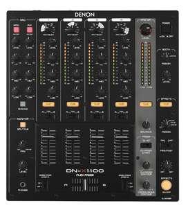 Mixer Denon DNX 1100