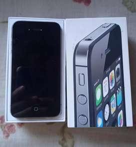 Vendo iPhone 4s en buen estado !!