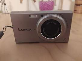 Canara Lumix(Panasonic)