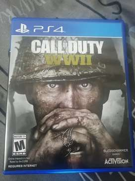 CALL OF DUTY WORLD OF WAR 2