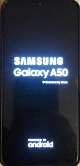 Nuevo 128gb libre Samsung A50