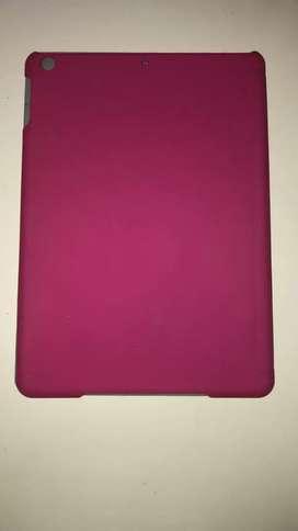 Case Nuevo Color  Fuxia Para Tablet iPod Marca iHome New York