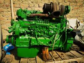 Motor volvo Td70