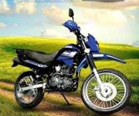 MOTO RANGER CROSS200GY-8