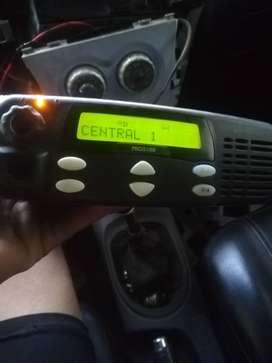 Radio motorolla