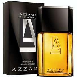 Azzaro pour homme.
