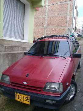Vendo sprint chevrolet 1997