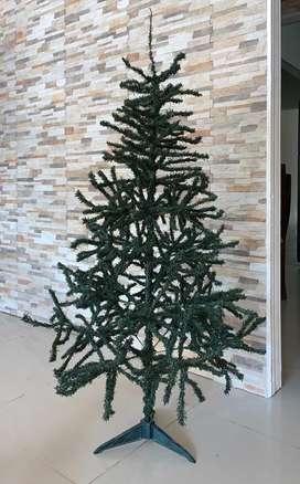 Arbol de navidad 1.27 cm de altura