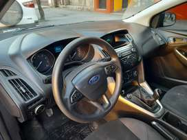Vendo ford focus impecable