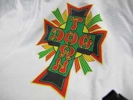 Remera  DogTown 90s