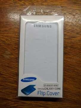 Funda Flip Cover Samsung Galaxy Core