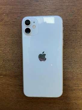 Se vende Iphone 11 de 64GB