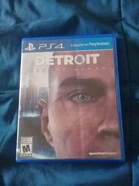 Detroit (Become human)