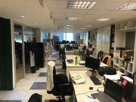 Alquiler de dos excelentes oficinas en el centro de la ciudad de Córdoba