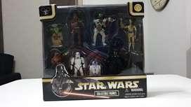 Coleccion star wars