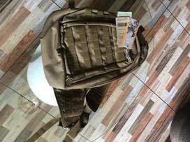 Morral Tactico ,Cruzado ,Nuevo ,$99.900