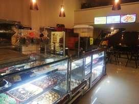 Prestigiosa Panaderia con Exelente Ubicacion. Negocio rentable