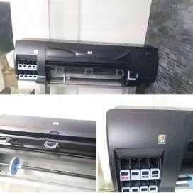 Vendo Plotter HP Z6100 en perfecto estado sin uso