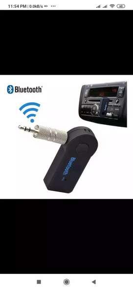 Receptor Bluetooth promoción