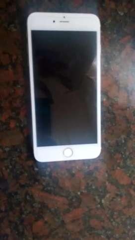 iPhone 6 Plus Gold 64gb Perfecto Estado, Como Nuevo!. 98%