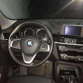 BMW 2019 camioneta