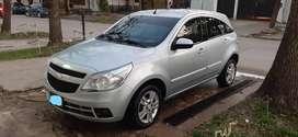 Chevrolet AGILE LTZ excelente estado