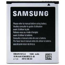 Bateria Samsung Galaxy S3 Mini I8190 Original Envios
