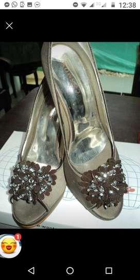 Zapatos Dama Nuevos Talla 39