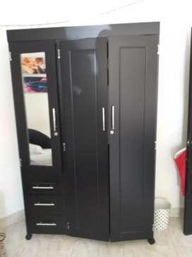 Closet  en madera