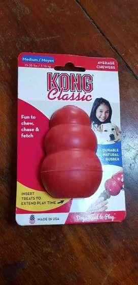 Masticador Kong Classic